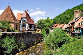 Quelques idées de lieux pendant votre séjour en Alsace