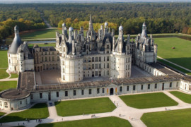 Connaissez-vous les trésors du Val de Loire ?