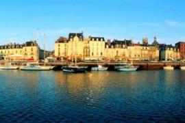 A voir absolument lors de votre passage en Haute Normandie…