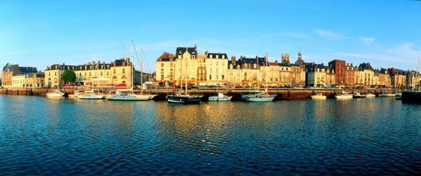 Haute Normandie : La région regorge de magnifique villages et de côtes à visiter