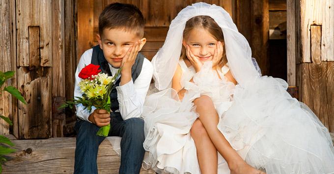 Préparer son mariage se fait plusieurs mois à l'avance