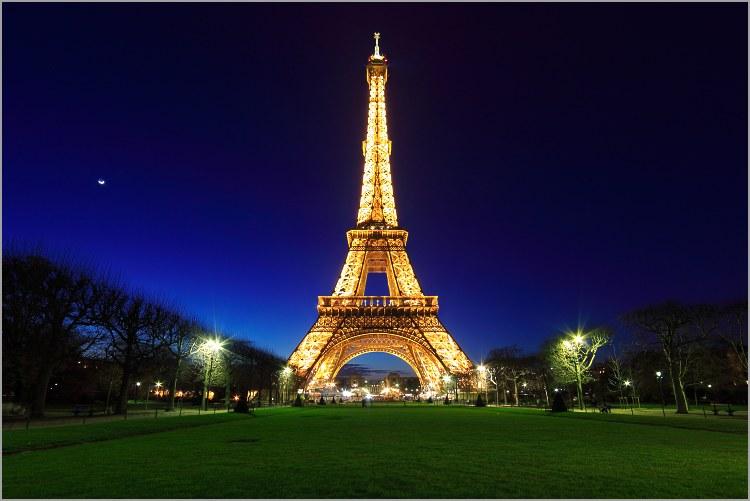 Ile de France : Voici pourquoi L'Ile de France est incontournable lorsqu'on visite la France.