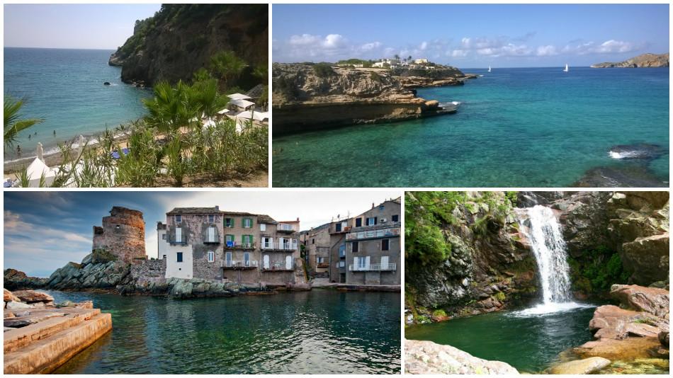 Corse découverte : Bienvenue au paradis Corse