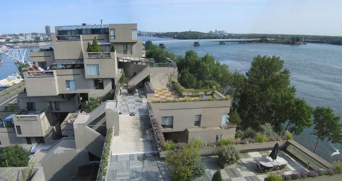 Investir à Montréal : Montréal jouit d'une situation géographique particulièrement avantageuse