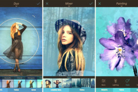 Enlight l'application du moment sur l'App Store