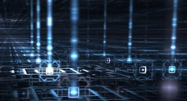 Le salon du Big Data de Paris au Palais des congrès