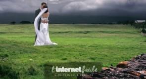 Pour partager vos photos de mariage avec vos invités…