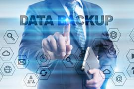 Professionnels: comment bien sauvegarder vos données ?