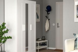 Quelle armoire de rangement choisir : style, volume, prix